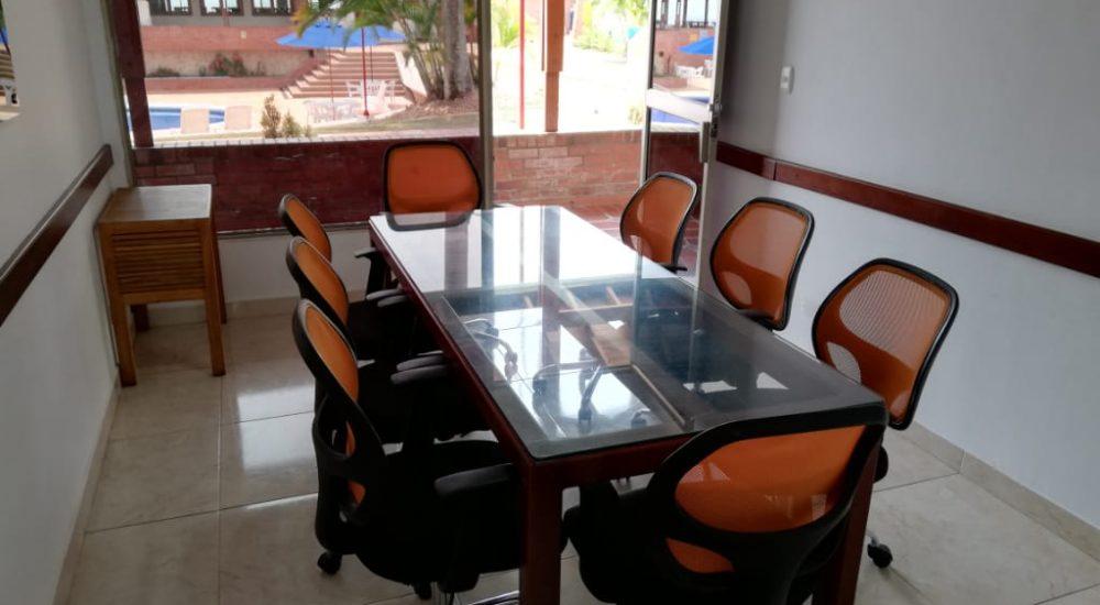Salas-de-negocios